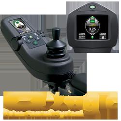 Quantum History - Year 2005 - Q-Logic Drive Control System