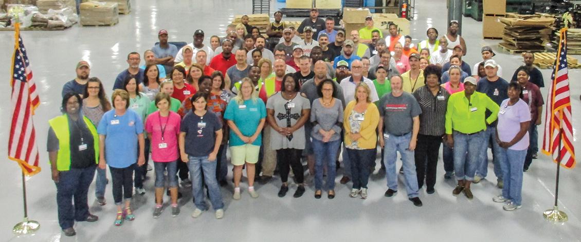 Pride Mississippi Staff