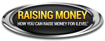 Raising Money - How you can raise money for iLevel.