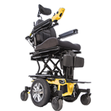 iLevel Power Chairs