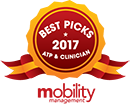 Mobility Management ATP & Clinican Best Pics 2016