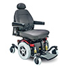 Configurable Jazzy Power Chairs