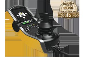 Q-Logic 2 Drive Control System