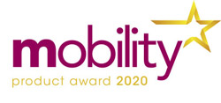 Q6 Edge 3 Stretto - Mobility Product Award 2020