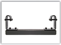 Rear Accessory Bar