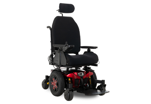 TRU-Balance® Flex Seating