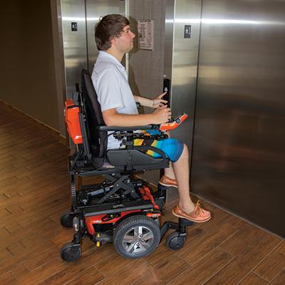 Josh - Muscular Dystrophy