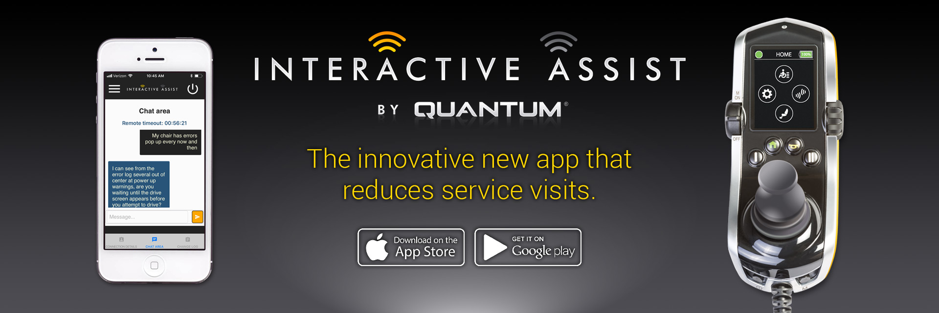 Interactive Assist