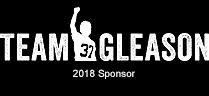 Team Gleason - 2018 Sponsor