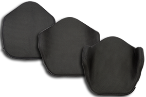 ADI Q-Back Wheelchair Back Cushion