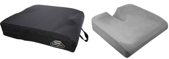 Simplicity G Wheelchair Cushion