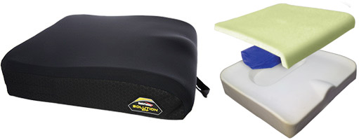 Solution® SPP Wheelchair Cushion